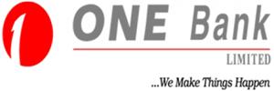 one-bank-logo