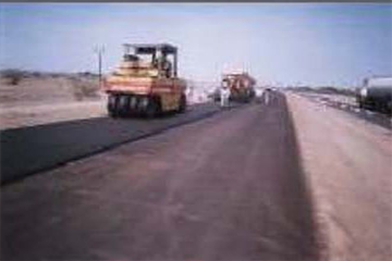 Road Maintenance Work