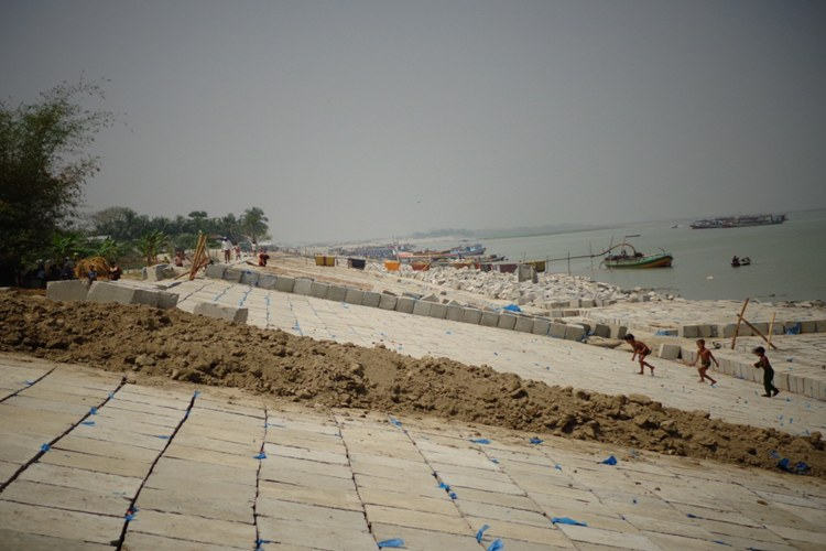 Right Bank of Padma River at Mawa Construction yard-2_750x500